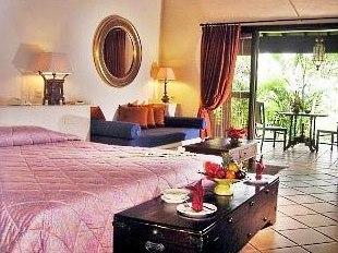Room Hotel Pacet