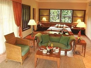 Hotel Sativa Pacet