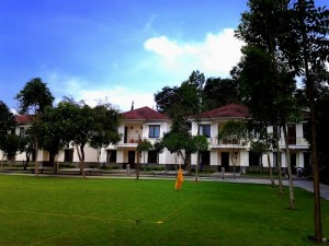 Hotel Blessing Hill Trawas, www.rafting-pacet.com, 081334664876