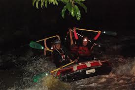 PACET RAFTING, TAK PERLU TAKUT ARUNG JERAM MALAM HARI,www.rafting-pacet.com, 081334664876